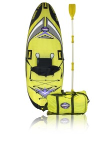 rave sea rebel inflatable kayak 2011