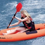 All The Details You Can Get: AIRHEAD Montana Performance Kayak (AHTK-1)