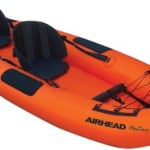 AIRHEAD AHTK-2 Montana Performance 2 Person Kayak In-Depth Review