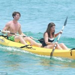 Sexy Celebs Killing It With Water Sports Including Kayaking! Plus Obama!