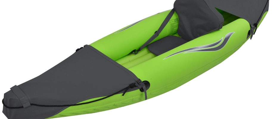 Outdoor Tuff Stinger 3 Inflatable Kayak – Hit or Bust?