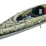 BIC YAKKAir HP2 Fishing Inflatable Kayak – What's the Deal?