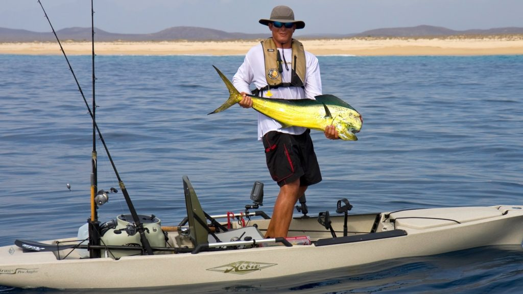 Hobie Pro Angler 14 Review Better Than Hobie S Angler 12