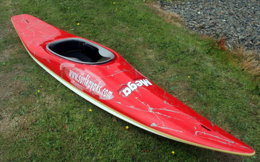 International Class Kayaks
