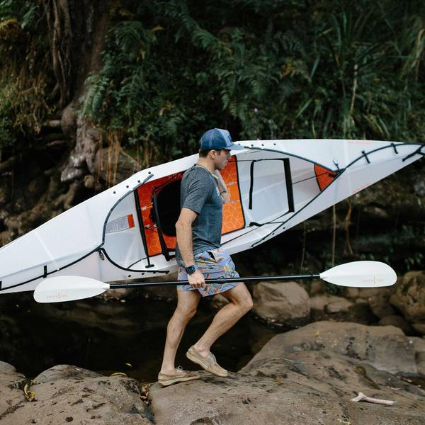 The Oru Kayak LT Model