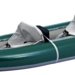 Aire Lynx 2 – Aire Inflatable Kayak That Treks Well?