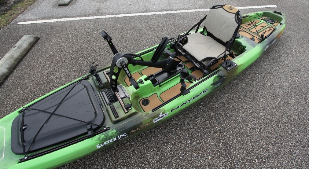 Native Watercraft Slayer Propel 13 Kayak – Fast Performing