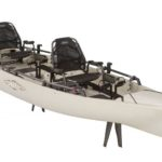 Hobie Pro Angler 17 T – Hit Fishing Kayak With An Edge?