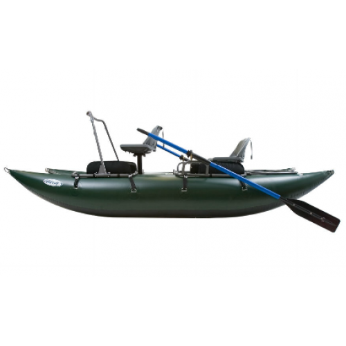 fishing pontoon boat fishcat 13