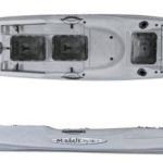 Malibu X Factor Fishing Kayak –  Solid Angler With Plenty Of Space or Bust?