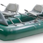 Outcast OSG Striker Raft – Two Person Quality Raft With Room?