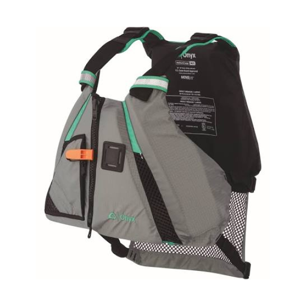 kayak life jacket - MoveVent Dynamic