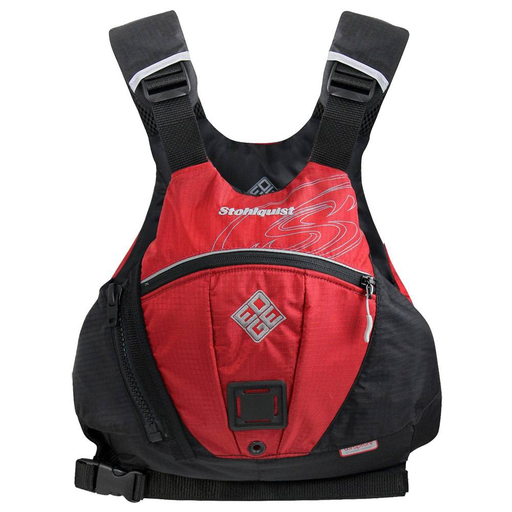 Edge life jacket - best kayak life vest