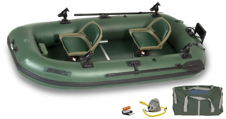 Killer Kayaks In Depth Inflatable Kayak Reviews With
