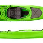 Dagger Axis 12 – Sharp Handling Kayaking Experience?