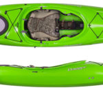 Dagger Katana 9.7 – Style Points or Hollow Points For This Whitewater Kayak?