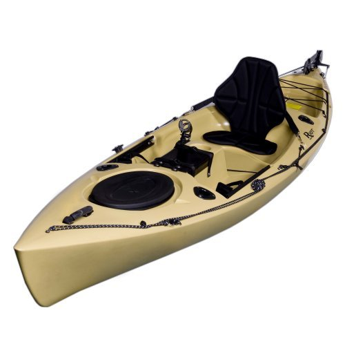 Riot Escape 12 Angler Kayak