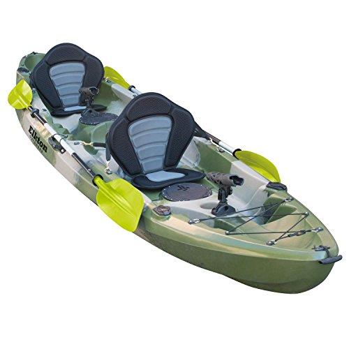 Elkton Tandem Kayak